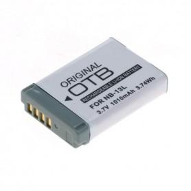 OTB - Acumulator pentru Canon NB-13L 1010mAh - Canon baterii foto-video - ON2727 www.NedRo.ro