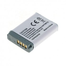 OTB, Battery for Canon NB-13L 1010mAh, Canon photo-video batteries, ON2727