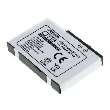 OTB - Battery For Nintendo DS Lite Li-Ion - Nintendo DS Lite - ON2036