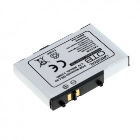 OTB - Batterij Voor Nintendo DS Lite Li-Ion - Nintendo DS Lite - ON2036-C www.NedRo.nl