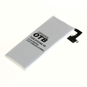 Accu voor Apple iPhone 4S 1350mAh