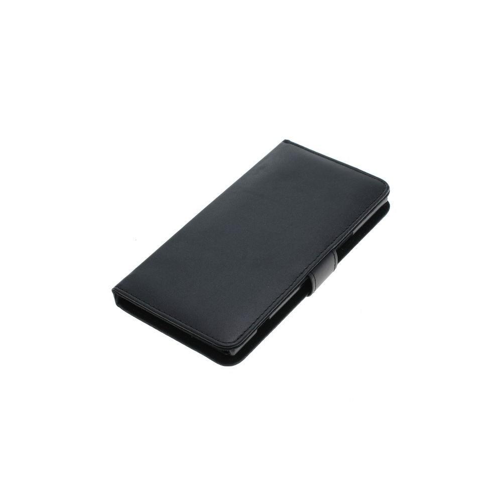 Bookstyle Case voor Sony Xperia XZ Premium