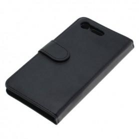 OTB, Bookstyle Case voor Sony Xperia XZ Premium, Sony telefoonhoesjes, ON4701, EtronixCenter.com