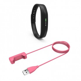 OTB - USB-lader adapter voor Fitbit Flex 2 - Data kabels - AL540 www.NedRo.nl