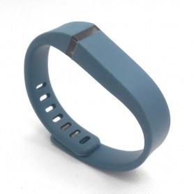 NedRo - TPU armband voor Fitbit Flex - Armbanden - AR-AL531-C www.NedRo.nl