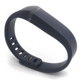 NedRo - TPU armband voor Fitbit Flex - Armbanden - BL-AL531-S www.NedRo.nl