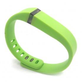 NedRo - TPU armband voor Fitbit Flex - Armbanden - GR-AL531-S www.NedRo.nl