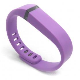 NedRo - TPU armband voor Fitbit Flex - Armbanden - PU-AL531-S www.NedRo.nl