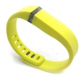 NedRo - TPU armband voor Fitbit Flex - Armbanden - YE-AL531-S www.NedRo.nl