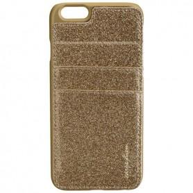 CARPE DIEM, Carcasa CARPE DIEM cu efect de glamour pentru Apple iPhone 6 / iPhone 6S, iPhone huse telefon, ON4704, EtronixCen...