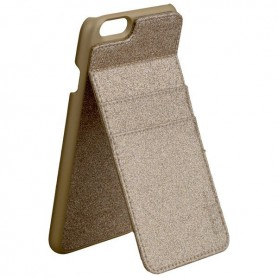 CARPE DIEM - CARPE DIEM back cover bling pocket for Apple iPhone 6 / iPhone 6S - iPhone phone cases - ON4704