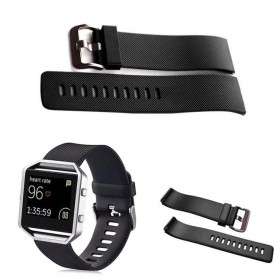 OTB - TPU Siliconen armband voor Fitbit Blaze - Armbanden - BL-AL522-S www.NedRo.nl