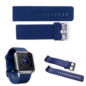OTB - TPU Siliconen armband voor Fitbit Blaze - Armbanden - BU-AL522-S www.NedRo.nl