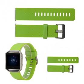 OTB - TPU Siliconen armband voor Fitbit Blaze - Armbanden - GR-AL522-S www.NedRo.nl
