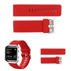 NedRo - TPU Siliconen armband voor Fitbit Blaze - Armbanden - AL522-C-CB www.NedRo.nl