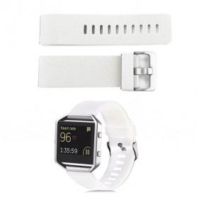 NedRo - TPU Silicone bracelet for Fitbit Blaze - Bracelets - AL522-CB