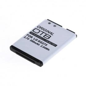 OTB - Battery for LG KF510/KG275 550mAh Li-Ion - LG phone batteries - ON4714-C www.NedRo.us