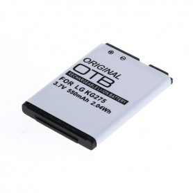 OTB - Battery for LG KF510/KG275 550mAh Li-Ion - LG phone batteries - ON4714