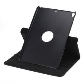 NedRo - Kunstleren case voor iPad Pro 10.5 2017 - iPad en Tablets beschermhoezen - ON4717 www.NedRo.nl