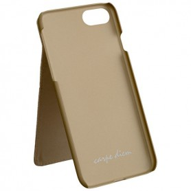 CARPE DIEM - CARPE DIEM back cover bling pocket for Apple iPhone 7 / iPhone 8 - iPhone phone cases - ON4720