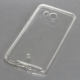OTB - TPU Case voor HTC U11 - HTC telefoonhoesjes - ON4721-C-CB www.NedRo.nl