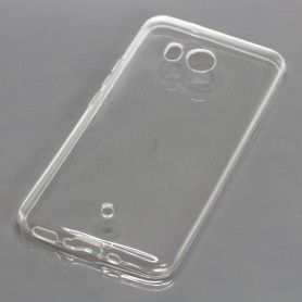 TPU Case voor HTC U11 transparent