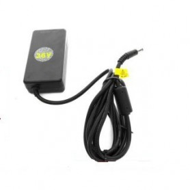 Enerpower, Enerpower 42V DC plug bicycle battery charger - 1.35A, Battery charger accessories, NK233, EtronixCenter.com