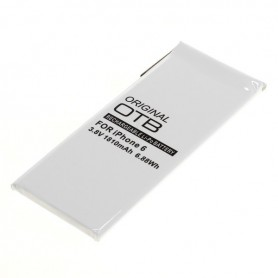 OTB, Batterij voor Apple iPhone 6 Li-Polymer ON1735, iPhone telefoonaccu's, ON1735, EtronixCenter.com