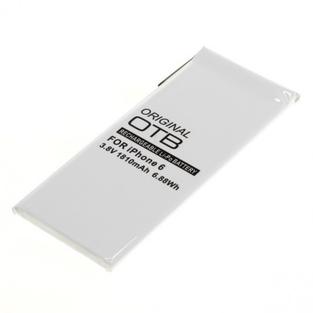 OTB - Battery for Apple iPhone 6 Li-Polymer ON1735 - iPhone phone batteries - ON1735