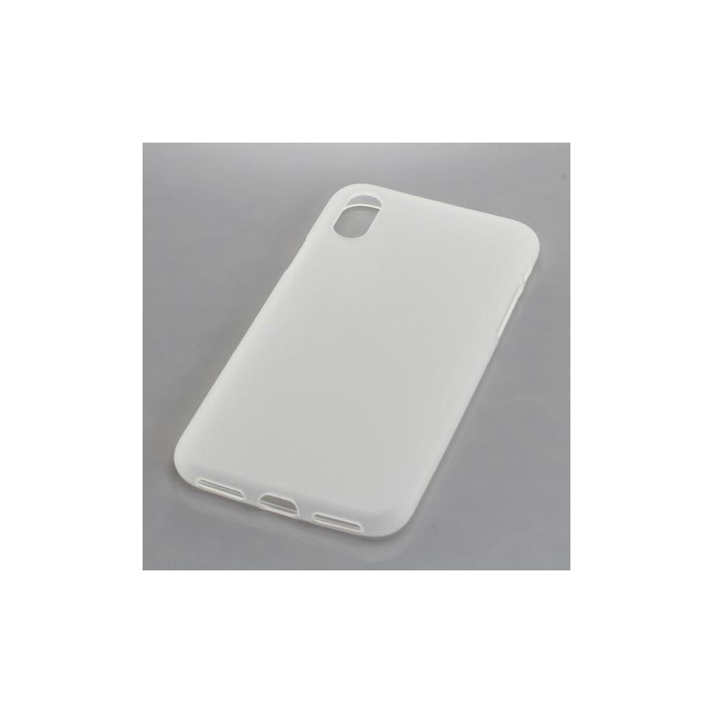OTB - TPU Case voor APPLE IPHONE X - iPhone telefoonhoesjes - ON4726 www.NedRo.nl