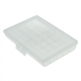 OTB, Transportbox battery Mignon (AA) / Micro (AAA), Battery accessories, ON4727-CB, EtronixCenter.com