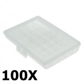 OTB - Transportbox Batterijen Mignon (AA) / Micro (AAA) - Overige batterijen - ON4727 X 100 www.NedRo.nl