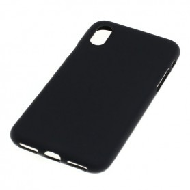 OTB, TPU Case voor Apple iPhone X, iPhone telefoonhoesjes, ON4726-CB, EtronixCenter.com