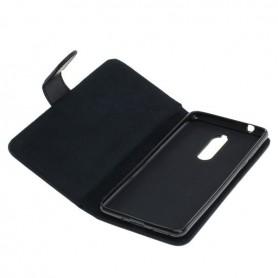 OTB, Bookstyle case voor Nokia 5, Nokia telefoonhoesjes, ON4742, EtronixCenter.com