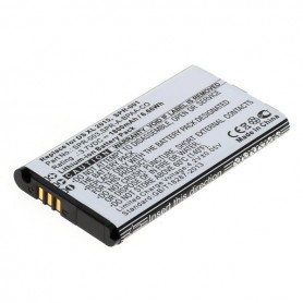 OTB - Battery For Nintendo 3DS XL - Nintendo DS - ON4743-C www.NedRo.us