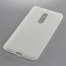 OTB - TPU Case voor Nokia 5 - Nokia telefoonhoesjes - ON4744 www.NedRo.nl