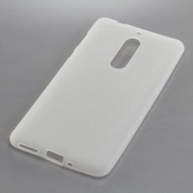 OTB, TPU Case voor Nokia 5, Nokia telefoonhoesjes, ON4744-CB, EtronixCenter.com