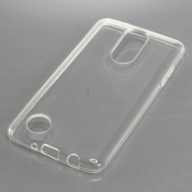 OTB - TPU Case for LG K8 (2017) - LG phone cases - ON4746