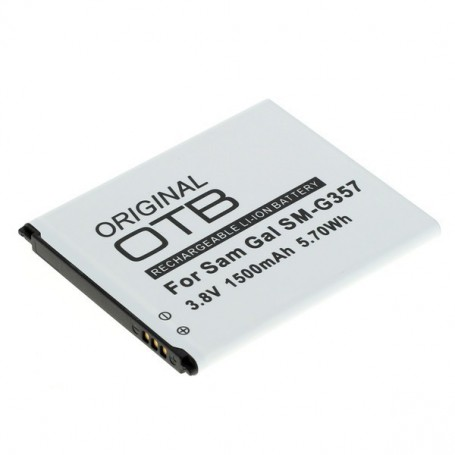 OTB, Battery for Samsung Galaxy Ace 4 LTE SM-G357, Samsung phone batteries, ON2017
