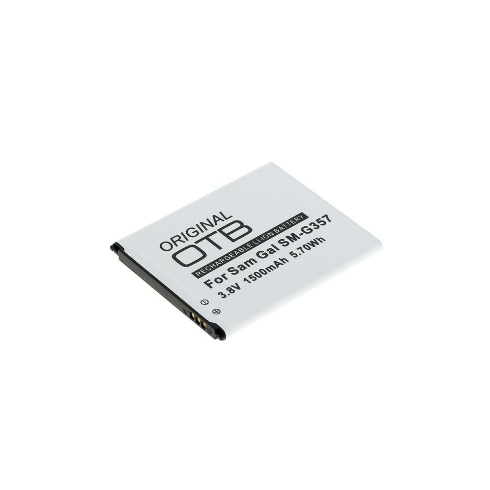 OTB - Accu voor Samsung Galaxy Ace 4 LTE SM-G357 ON2017 - Samsung telefoonaccu's - ON2017-C www.NedRo.nl