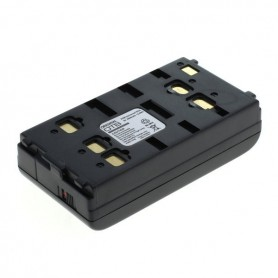 OTB - Turning Universal Battery Slim NiMH 6V ON1466 - Andere foto-video batterijen - ON1466 www.NedRo.nl