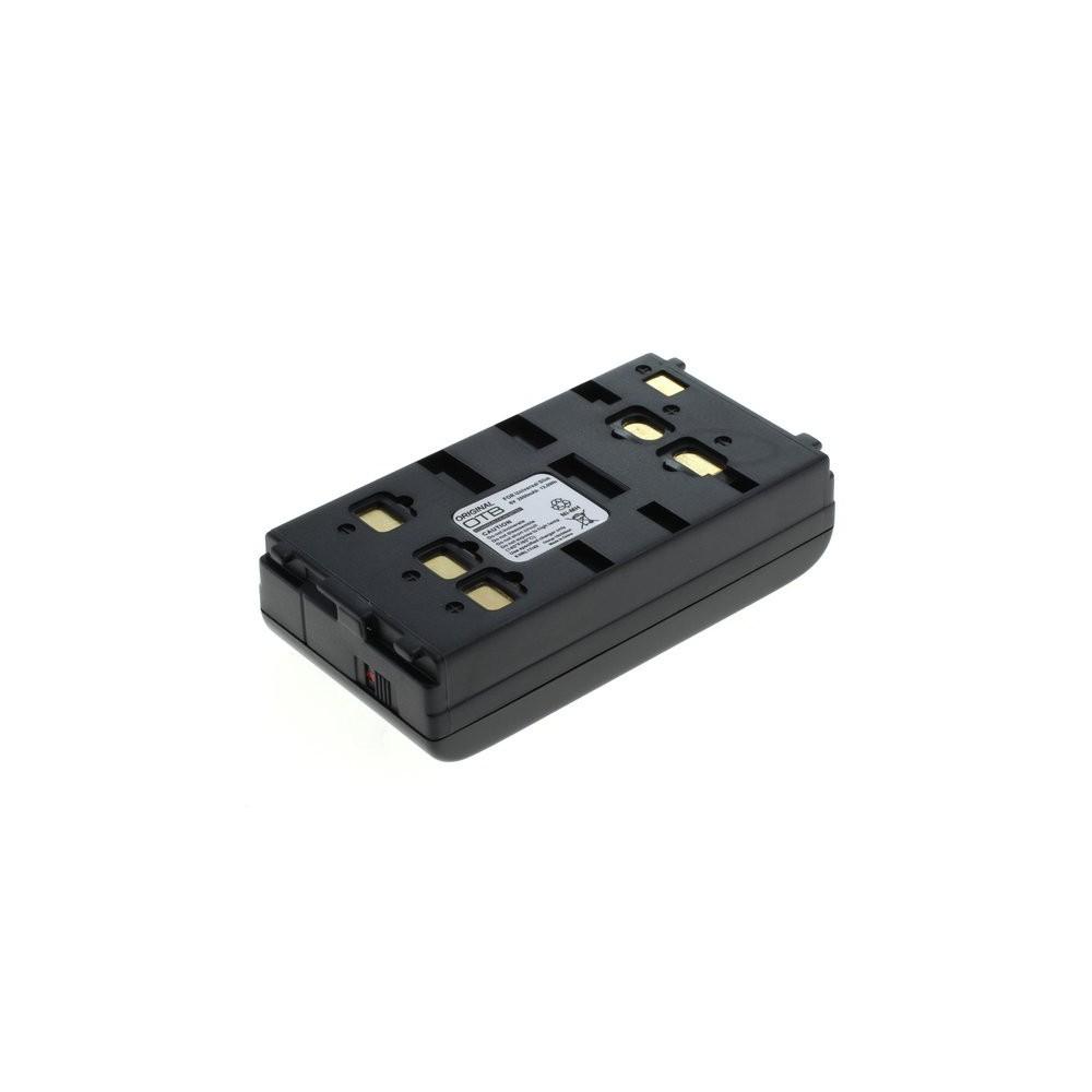 OTB - Turning Universal Battery Slim NiMH 6V ON1466 - Andere foto-video batterijen - ON1466-C www.NedRo.nl