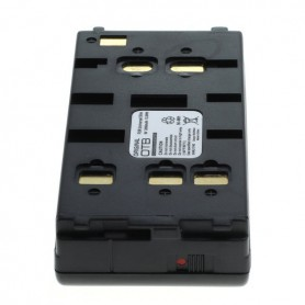 OTB - Turning Universal Battery Slim NiMH 6V ON1466 - Other photo-video batteries - ON1466 www.NedRo.us