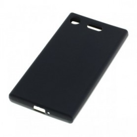 OTB, TPU Case voor Sony Xperia XZ1 Compact, Sony telefoonhoesjes, ON5000-CB, EtronixCenter.com