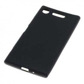 OTB - TPU Case voor Sony Xperia XZ1 - Sony telefoonhoesjes - ON5001-CB www.NedRo.nl