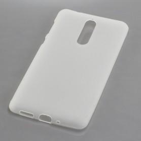OTB - TPU Case voor NOKIA 8 - Nokia telefoonhoesjes - ON5007 www.NedRo.nl