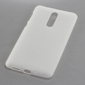 OTB - TPU Case for NOKIA 8 - Nokia phone cases - ON5006-CB www.NedRo.us