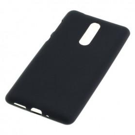 OTB, TPU Case voor NOKIA 8, Nokia telefoonhoesjes, ON5006-CB, EtronixCenter.com