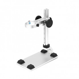 Datyson Optics - 1-600X 3.6MP 4,3 inch HD OLED LCD Digitale Microscoop - Loepen en Microscopen - AL480 www.NedRo.nl