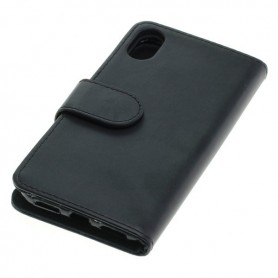 OTB, Bookstyle Case voor Apple iPhone X, iPhone telefoonhoesjes, ON4760, EtronixCenter.com